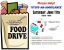 Area-Wide Ambulance Food Drive on June 11th to Benefit Shoreline Soup Kitchens