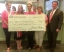 Guilford Savings Bank Donates
