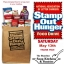 Stamp Out Hunger Food Drive - Saturday, May 13, 2017