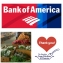 Bank of America Supports SSKP with a $2,500 Grant