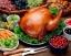 Thanksgiving Dinner - November 22, 2018